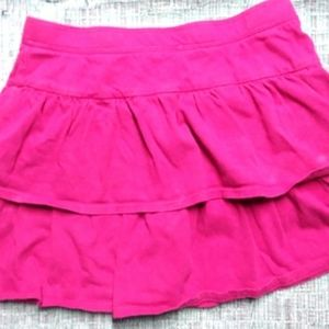 Children's Place Skirt Ruffle